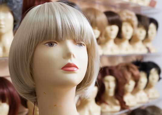Купить парик по низкой цене в интернет-магазине Volosi-Shop.ru