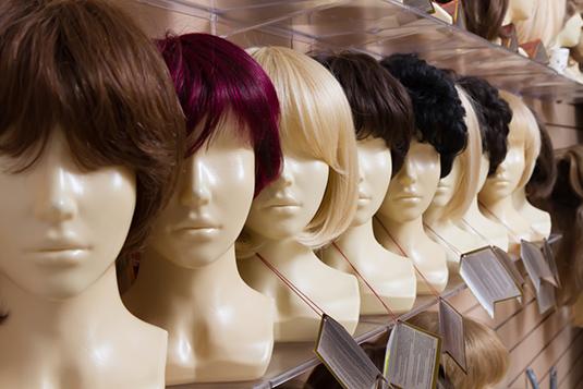 Купить парики на Таганской | Volosi-Shop.ru