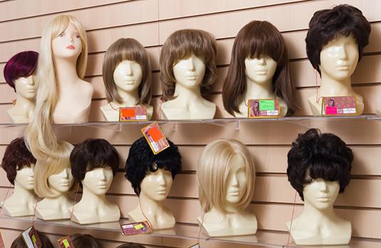 Купить натуральные парики недорого | Volosi-Shop.ru