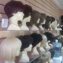 Парики в Москве на Тагаснкой, высокое качество материалов | Volosi-Shop.ru