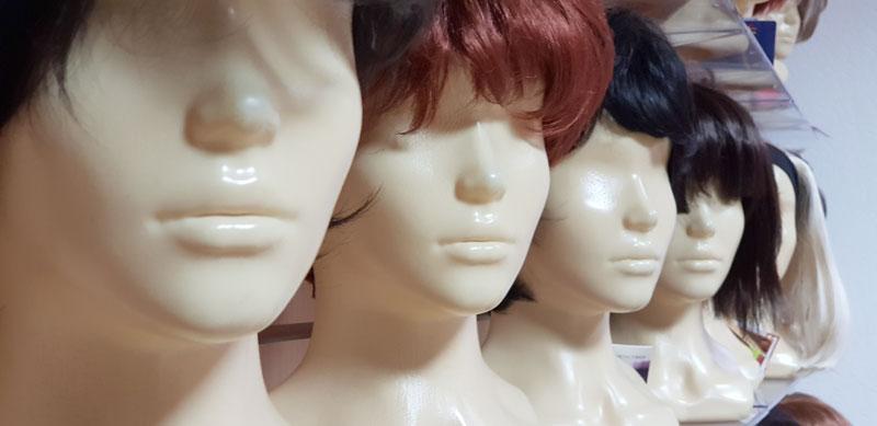 Купить парики в магазине в Москве. Volosi-Shop.ru