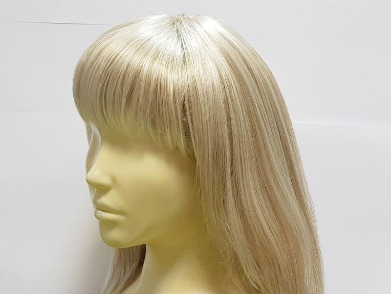Парики натуральные и искусственные. Купить парик в магазине недорого. Volosi-Shop.ru