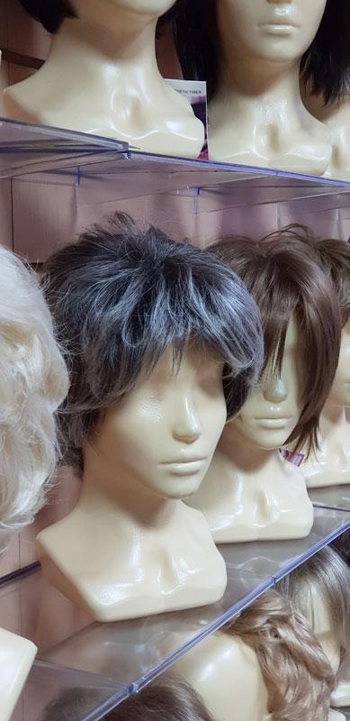 Парики. Купить парик в магазине в Москве. Volosi-Shop.ru