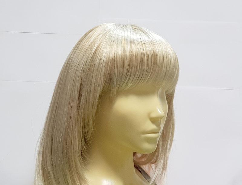 Купить парик из натуральных волос в магазине недорого. Volosi-Shop.ru