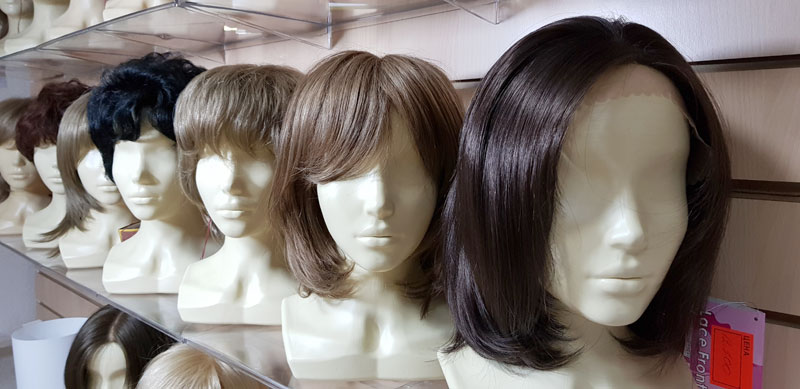 Прием натуральных волос в москве