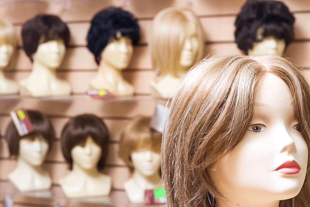 Парики и волосы высокого качества | Volosi-Shop.ru
