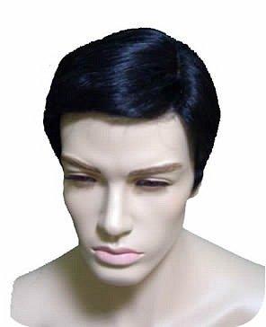 купить парик из натуральных волос мужской
